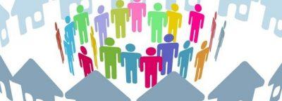 Proceso de depuración organizciones comunitarias