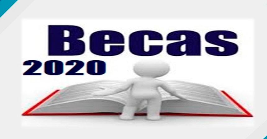 Decretos Resultados BECAS Municipales 2020